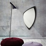 Elle Décor's Top 5 Tips for Hanging Mirrors