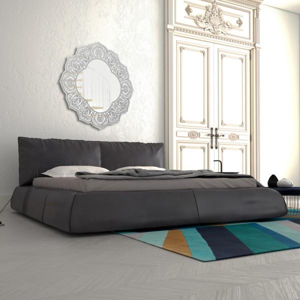 חדר שינה יהלום B&W