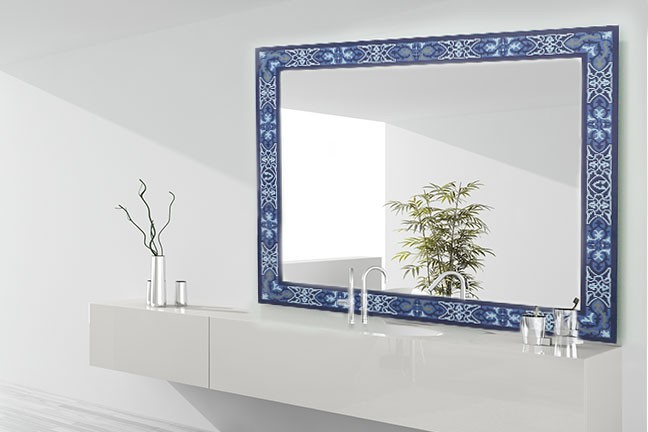 5 Awesome Rules When Using Mirrors in Your Home's Design