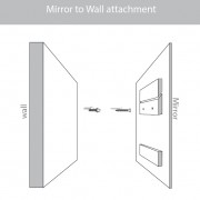 instruction mirror attachment to wall-01