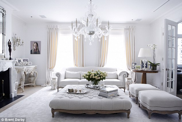 All White Interiors the minimalist guide to white interiors | seeyou