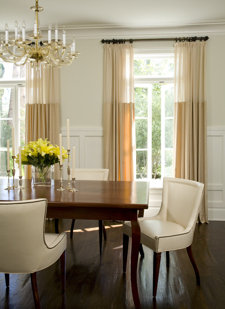 dining-room-curtain-color-ideas