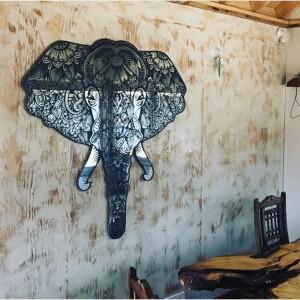 elephant-decor website